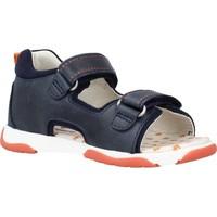 Buty Chłopiec Sandały Garvalin 212608 Niebieski