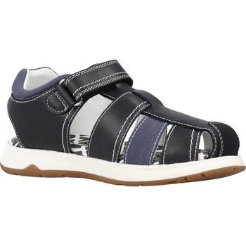 Buty Chłopiec Sandały Garvalin 212640 Niebieski