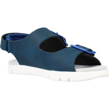 Buty Chłopiec Sandały Camper ORUGA Niebieski