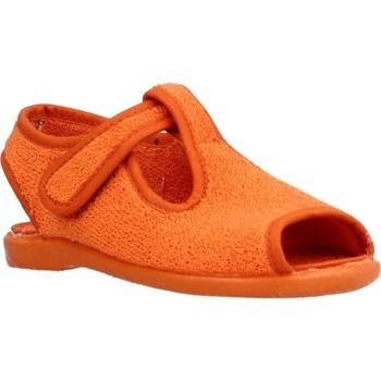 Buty Chłopiec Obuwie domowe Vulladi 3105 052 Pomarańczowy