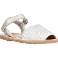 Buty Dziewczynka Sandały Ria 20090 21224 Beżowy