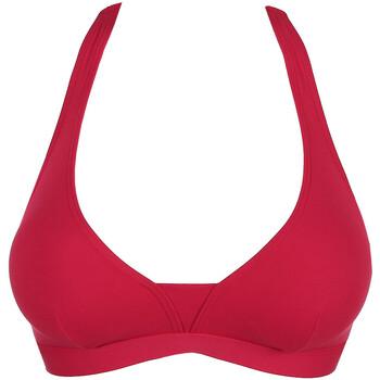 tekstylia Damskie Bikini: góry lub doły osobno Primadonna 4007121 BRD Czerwony