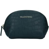 Torby Damskie Kosmetyczki Valentino Bags VBE5KA512 Zielony