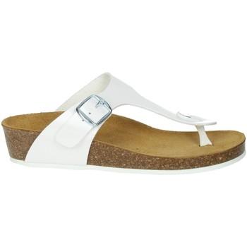Buty Damskie Japonki Novaflex FARINI 'Biały