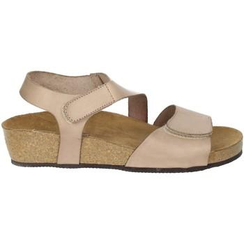 Buty Damskie Sandały Novaflex BOVILLE 'Beżowy