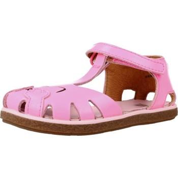 Buty Dziewczynka Sandały Camper K800366 Rose