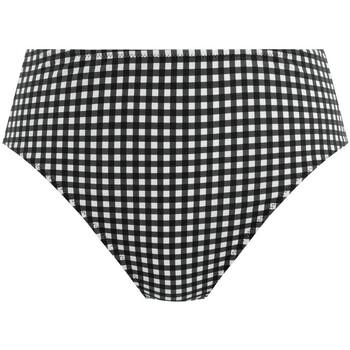 tekstylia Damskie Bikini: góry lub doły osobno Freya AS201978 MOM Czarny