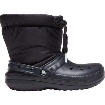 Buty Męskie Śniegowce Crocs Crocs™ Classic Lined Neo Puff Boot 38