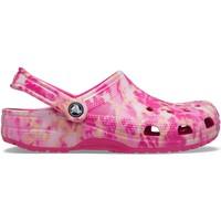 Buty Damskie Klapki Crocs Crocs™ Classic Bleach Dye Clog 13