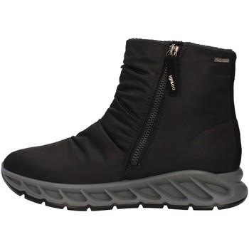Buty Damskie Śniegowce IgI&CO 8179900 Czarny