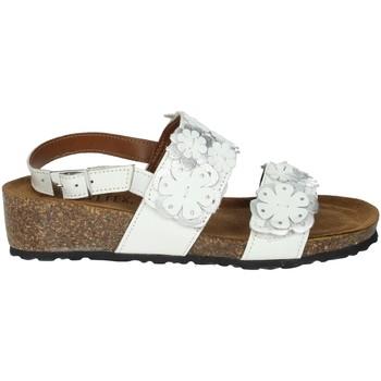 Buty Damskie Sandały Novaflex AMENDOLARA 'Biały