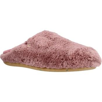 Buty Damskie Obuwie domowe Hot Potatoes 60903G Rose