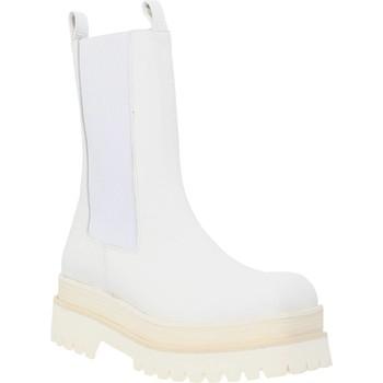 Buty Damskie Botki PALOMA BARCELÓ DANIELLE Biały