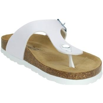 Buty Damskie Japonki Novaflex FAVRIA 'Biały