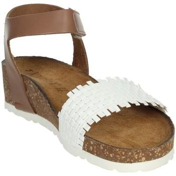 Buty Damskie Sandały Novaflex AGLIENTU 'Biały