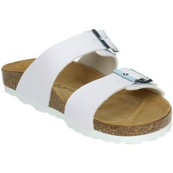 Buty Damskie Japonki Novaflex FAUGLIA 'Biały