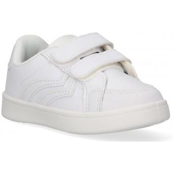 Buty Chłopiec Trampki niskie Luna Collection 59593 biały