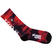 Dodatki Męskie Skarpety Element Pota skate socks Czerwony