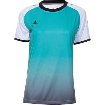 tekstylia Damskie T-shirty z krótkim rękawem Select T-shirt femme  Player Comet