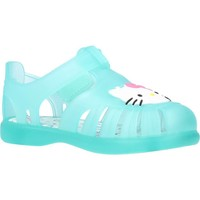 Buty Dziewczynka Buty do sportów wodnych IGOR S10268 Niebieski