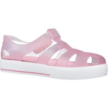 Buty Dziewczynka Buty do sportów wodnych IGOR S10171 Rose
