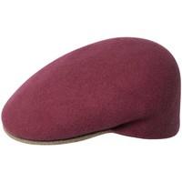 Dodatki Męskie Kapelusze Kangol Béret  Wool 504-S bordeaux