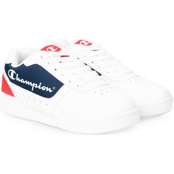 Buty Damskie Tenisówki Champion  Biały