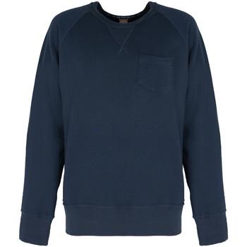 tekstylia Męskie Bluzy Champion  Niebieski