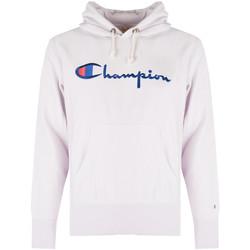 tekstylia Męskie Bluzy Champion  Fioletowy
