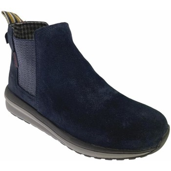 Buty Damskie Low boots Mephisto MEPHKALOTTAblu blu