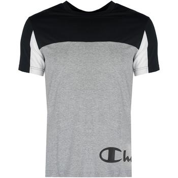 tekstylia Męskie T-shirty z krótkim rękawem Champion