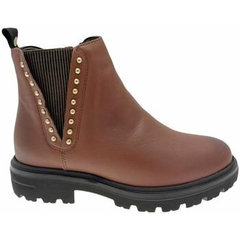 Buty Damskie Low boots Calzaturificio Loren LOC3955ma marrone
