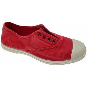 Buty Damskie Tenis Natural World NAW1065ros rosso