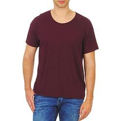tekstylia Damskie T-shirty z krótkim rękawem American Apparel RSA0410 Bordeaux