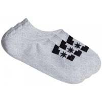 Dodatki Skarpetki sportowe  DC Shoes 3 PackLiner Szary