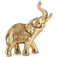 Dom Statuetki i figurki  Signes Grimalt Figura Słonia Dorado