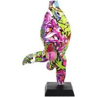 Dom Statuetki i figurki  Signes Grimalt Postać Tancerza Multicolor