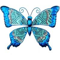 Dom Statuetki i figurki  Signes Grimalt Figurka Motyla Azul