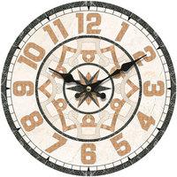 Dom Zegary Signes Grimalt Zegar Ścienny 34 Cm. Marrón