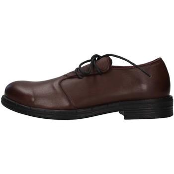 Buty Damskie Mokasyny Bueno Shoes WT1305 Brązowy