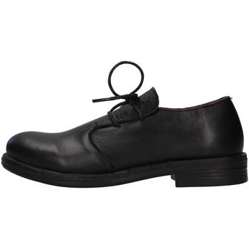 Buty Damskie Mokasyny Bueno Shoes WT1305 Czarny