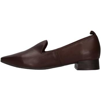 Buty Damskie Mokasyny Bueno Shoes WT1400 Brązowy