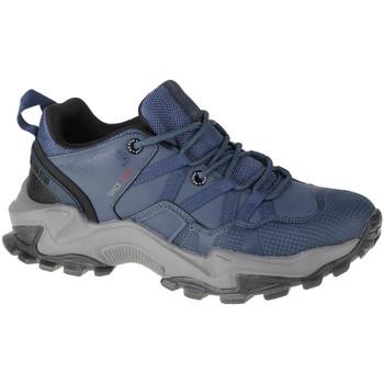 Buty Męskie Trampki niskie Big Star Shoes Niebieski