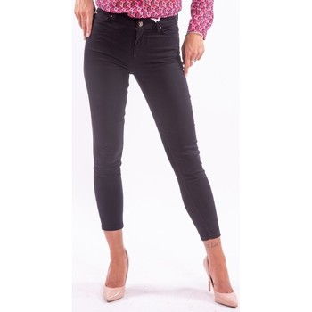 tekstylia Damskie Krótkie spodnie Fracomina FP21WV8001D43401 Bezbarwny