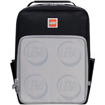 Torby Chłopiec Plecaki Lego Tribini Classic Backpack Large Szary
