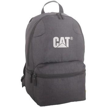 Torby Plecaki Caterpillar Escola Backpack Szary