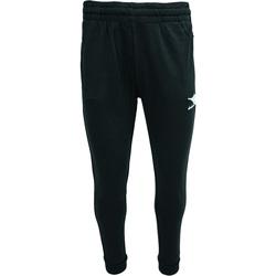 tekstylia Męskie Spodnie dresowe Diadora Cuff Core Czarny