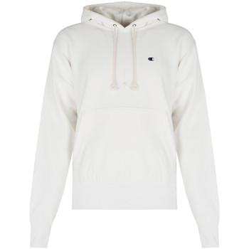tekstylia Męskie Bluzy Champion  Biały