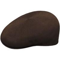 Dodatki Czapki z daszkiem Kangol Casquette  Tropic 504 brown