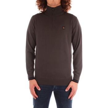 tekstylia Męskie Swetry Refrigiwear M27300M-A9T010 Szary